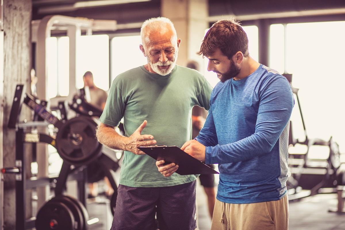 Trening personalny – co to właściwie jest?